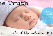 Baby - natural health