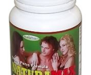 Naturamax Review / by Sex Pills