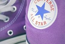 #Converse all star ☆