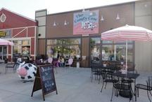 Scoop Shops - Westport Village
