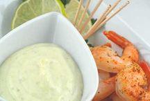 Seafood - Eat it!