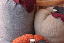 Autumn Decor and Crafts