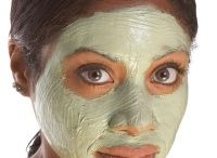 Glowing face / All the tips needed to keep your face looking clear and healthy