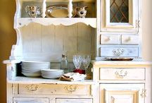 kitchen / by memorie ellis
