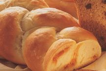 Breads / by Dee Landry