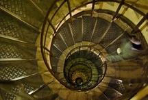 Stairways / by Domiporta.pl