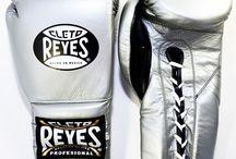 REYES / Cleto Reyes