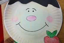 Kindergarten Enrichment Lesson Plans / by Katie Eaton