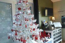 Noël chez Gîtes de France