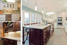 Beautiful - kitchens