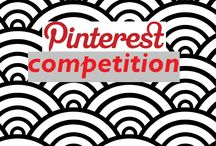 Harajuku Boutique's 'Pin-it-to-win-it' Japanese Competition! / Pin your best Japanese-related photo! The most original and interesting Japanese-related Pin will win a £5 Harajuku Boutique gift voucher! Use the hashtag #pinittowinit www.harajukuboutique.co.uk