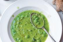 Peas & Pea Shoot recipes / Including recipes for peas, snap peas, snow peas, and pea shoots / by Seacoast Eat Local