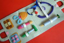 Child Life - Medical Play