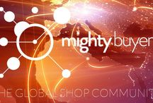 Mighty Buyer / Das neue Social Shoping System Mighty Buyer der Prelounch ist gestartet.