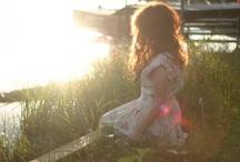 Beauty in Light / by Scarlett Hernandez
