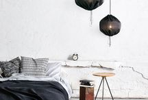 Lamps-lighting / Lamper-belysning ute&inne