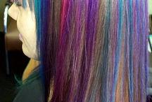 Hair Styles  / by Amanda Hood