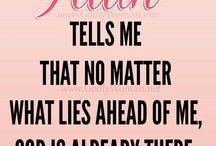 Sannheter , visdomsord