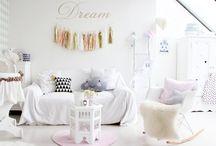 Chambre de bébé / Décoration chambre bébé