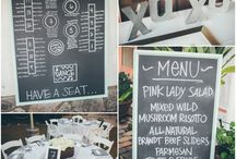 SKS/MCT Wedding Ideas / by Paperinkle