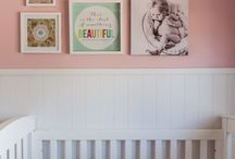 Photo wall ideas / Pictures