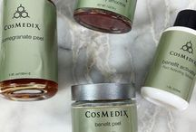 Corrective Skin Care / Start the fall season off right with these cosmedix treatments!