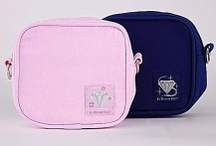 Insulin Coolers / Helps keep insulin and other medication cool and safe while traveling or in extreme temperatures.