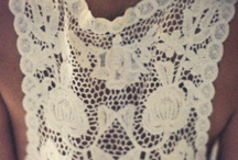 Crochet & Lace Love