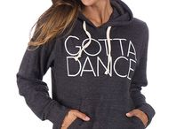 Dance swag