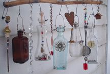 Beach Gypsies / I've always wanted to open a little beachside boutique. I even know the cozy little place in south Florida I would open it...but it isn't going to happen anytime soon. Or most likely, ever. This board is full of stuff I would probably carry in my little Beachy, Shabby, Rustic, Boho Chic Boutique...Beach Gypsies:) Some of it I would buy but much of it I would make myself:) / by Suzanne Dutcher