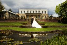 Country House Weddings / by Hand Picked Hotels