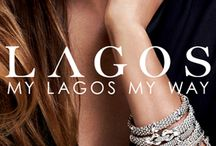 #MyLAGOSMyWay / Show us how you wear your LAGOS, your way.  Use hashtag #MyLAGOSMyWay to be featured.