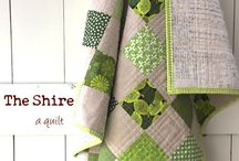 Quilts! / Quilting