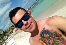 Dralion / Mi tatoo
