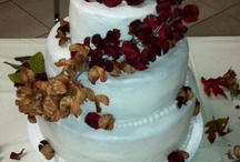My cakes  / by Christina Dillon