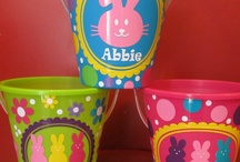 Crafts-Sil Buckets/Tumblers / by Debbie Doyle