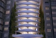 Architecture / Zaha hadid