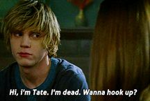 ahs / Another show I'm obsessed with