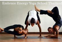Yoga TTC Bangkok Thailand