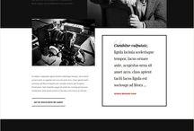 Stylist website