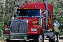 trucks / Big rigs, wreckers