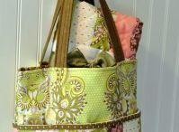 Bags and Purses - Patterns and Tutorials
