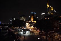 Goethe in Frankfurt