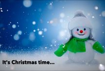 Merry Christmas... Video Message