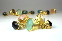 Finger Bling / by 2 Shea Boutique