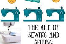 Sew Good / Seeing ideas