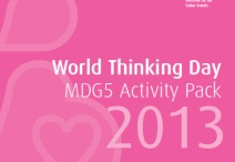 World Thinking Day / by Girl Scouts of West Central Florida