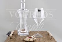 ποτήρι καραφα