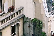 Terasy a balkony