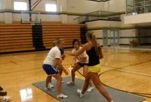 Cheerleading Ideas / Stunts, Baskets, Teamwear